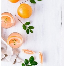 Saldžiųjų apelsinų eterinis aliejus, 10ml/50ml