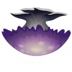 Violetinė, 10ml