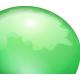 Žalia, 10ml