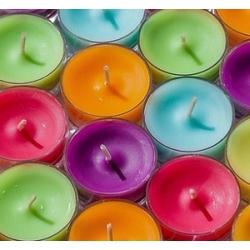 Dažai žvakėms, 10g
