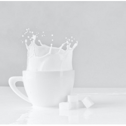 Gaminame valomąjį pienelį, 100ml