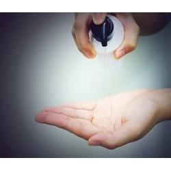 Plaukus glotninanti šampūno bazė, 200ml/1000ml